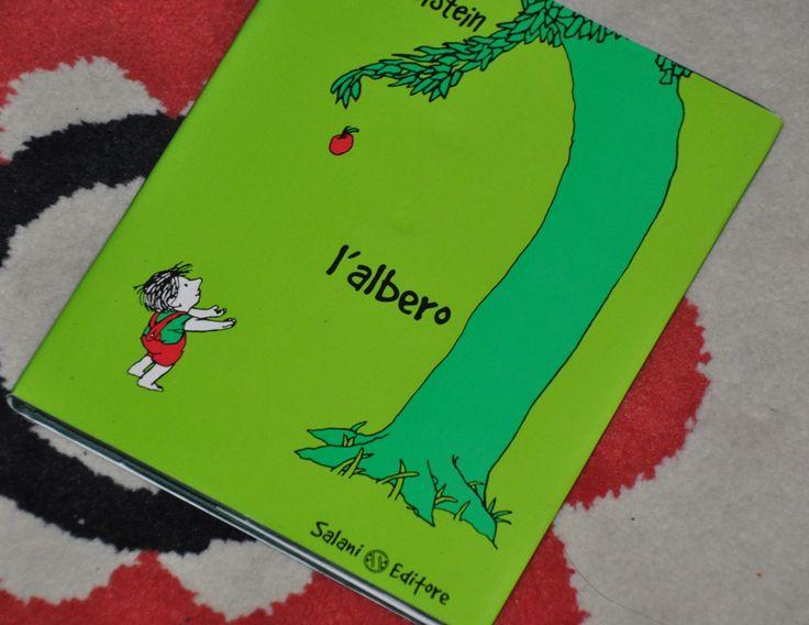 """Shel Silverstein """"L'albero"""", Salani - dai 5 anni"""
