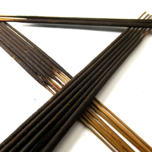 20 Incense Sticks Cappuccino Scented Made to Order
