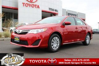 Titus Will Toyota In Tacoma, WA Offers A Variety Of Specials On Their New  Toyota And Scion Vehicles. Save Money On Your Next Vehicle Purchase At Titus  Will