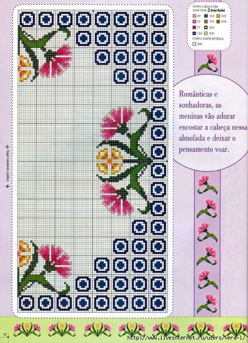 PUNTADITAS (pág. 244) | Aprender manualidades es facilisimo.com