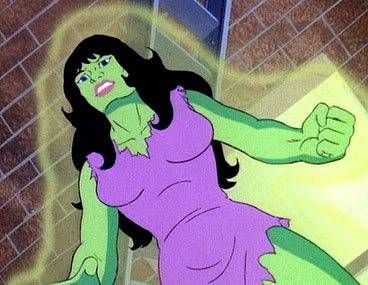 girl hulk costume ideas - Google Search