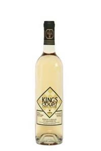 White Wine | 2009 Pinot Grigio