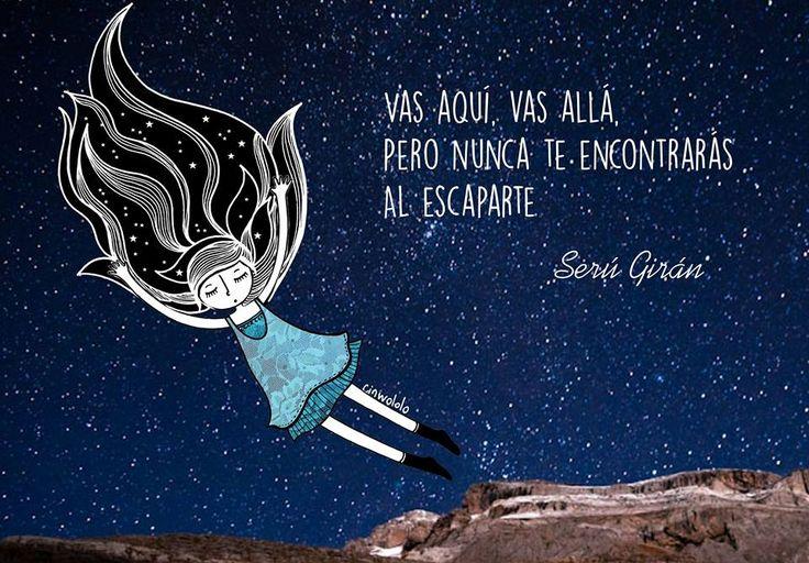 Quiero ver, quiero entrar, Nena, nadie te va a hacer mal, Excepto amarte ♥ ~  By CinWololo - canciones ilustradas