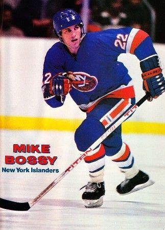 Mike Bossy - Islanders