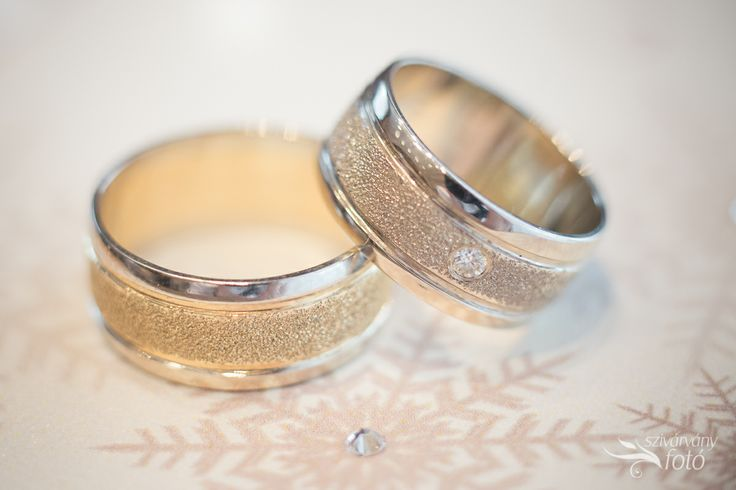 Rings...always and forever :)