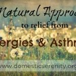 asthma & allergy naturally part 4 :: strengthen the body