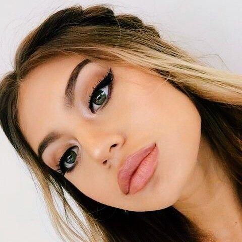 Best 10 Makeup Looks Tumblr Ideas On Pinterest Beat