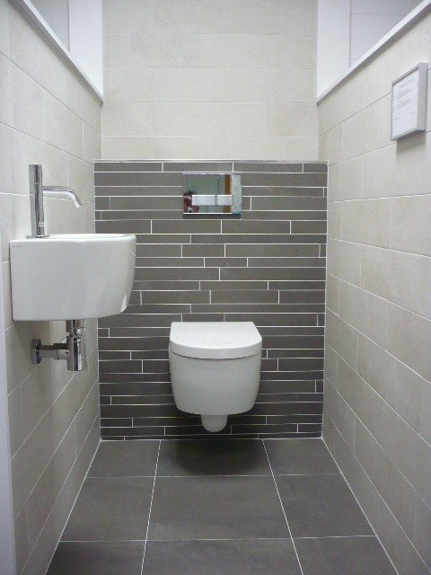 AAAA efficient toilet/sink (gardener/mudroom?)