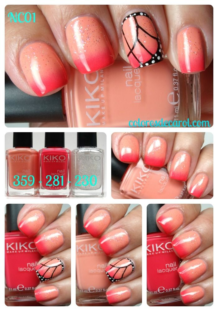 222 best nail art gallery images on Pinterest | Nail scissors, Nail ...