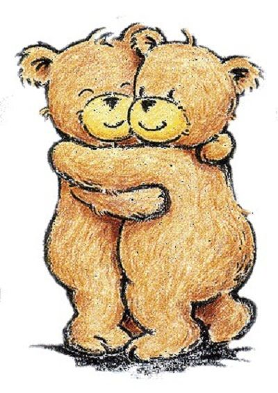 Pictures of Bear Hug Emoticon - #rock-cafe
