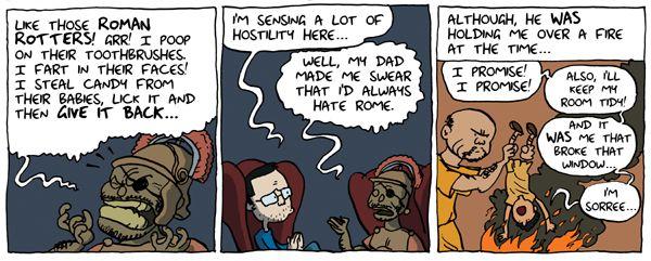 Hannibal - The Phoenix Issue 119. Adam Murphy - Comics