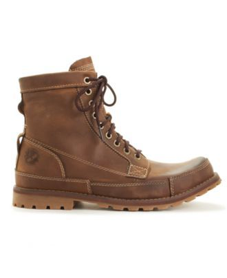 Timberland Boots, Earthkeepers Stitched Toe