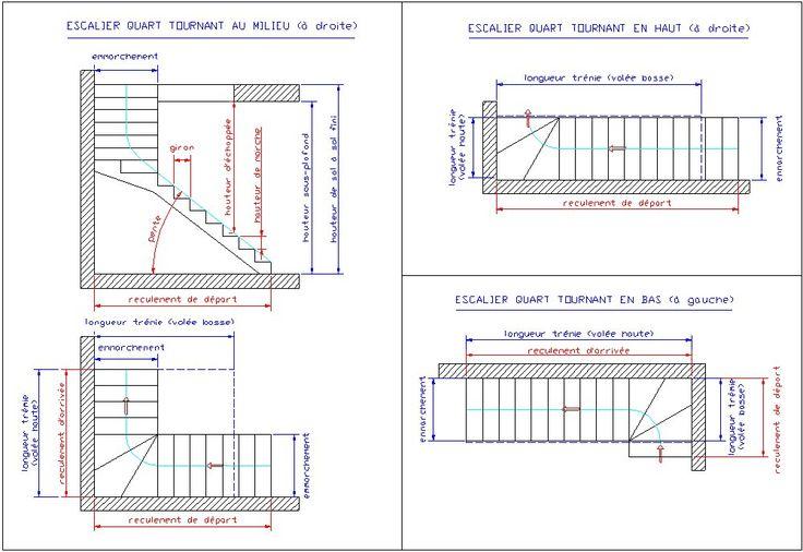 Best 20 calcul escalier ideas on pinterest dimension escalier dimensions escalier en - Dimension escalier colimacon ...