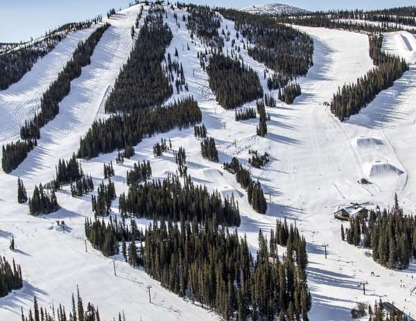 To avoid the crush and cost of larger resorts such as Vail, locals head to Winter Park, an hour and ... - WinterParkResortCO/facebook.com