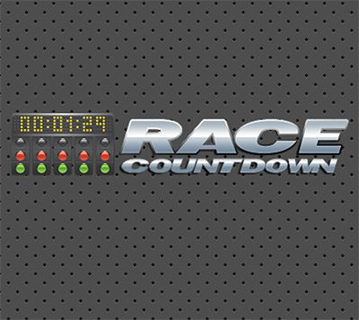 RaceCountdown.com is a Racing Calendar that counts down to the next race start of your favorite motorsport racing event!