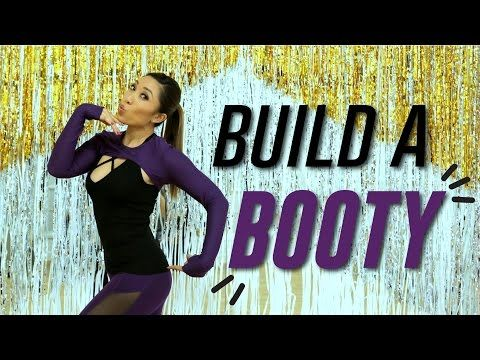 12/26/16 Build a Booty Workout | POP Pilates for Beginners - YouTube