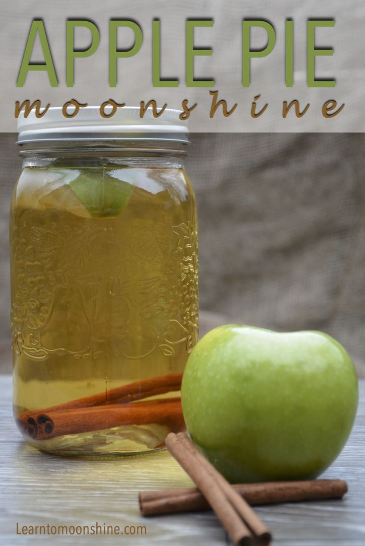 If your looking to make apple pie moonshine check out the recipe I've posted below. I've been making Apple Pie Moonshine for years and like to think I've perfected this recipe. Mo…