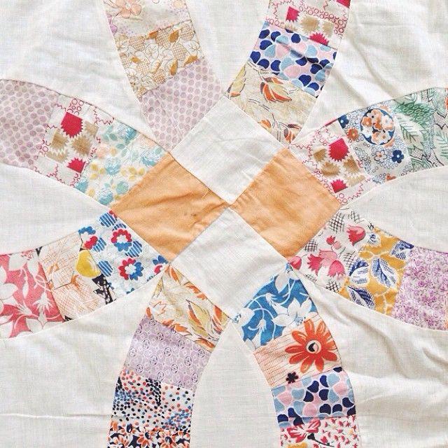 113 best Vintage Quilts images on Pinterest Vintage quilts