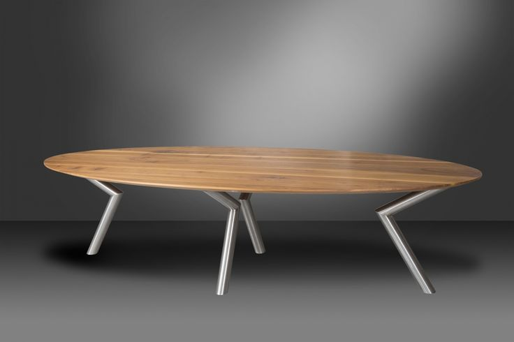 Ypsilon ovale tafel