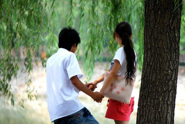 Rencontrer une personne pour une rencontre purement libérée