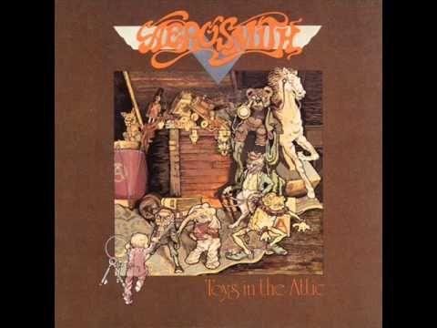 Apologise, but, Aerosmith toys in the attic album agree, very