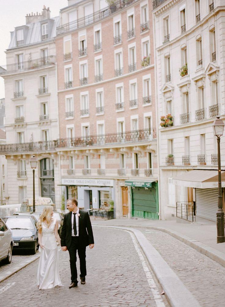 Undeniably Parisian