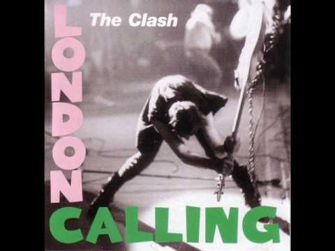 I think I've pinned this before. But it warrants multiple pinnings. London Calling.