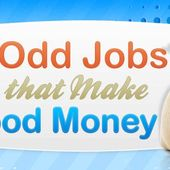 Top 10 Side-Jobs that Can Make Money Easily