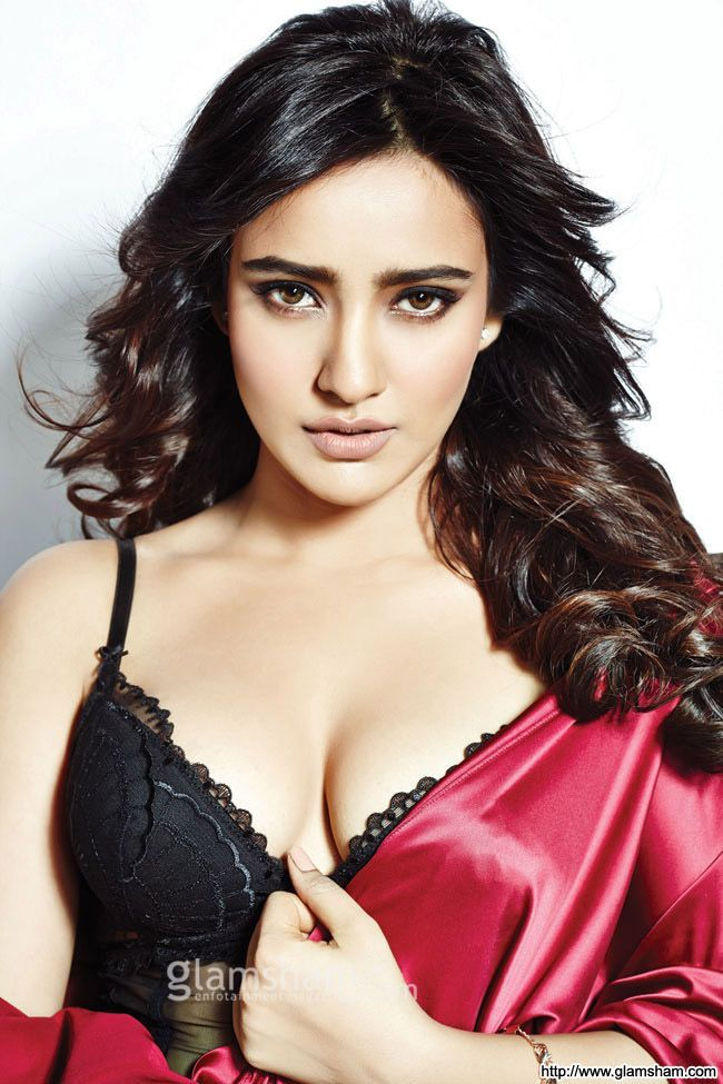 Neha Sharma Latest Hot Unseen Bikini Photoshoot 1