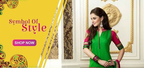 Symbol Of Style  Explore more @www.madeinmyindia.com Made with love in #India  #madeinmyindia #made #with #love #india #ethnic #wear #fashion #clothing #unique #handcrafted #suits #kurtis #lehanga #sarees #Bridal #partywear #embroided #wedding #manymore #diwali