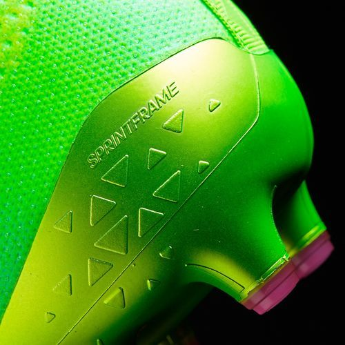 adidas - Men's ACE 16+ PURECONTROL Firm Ground Boots