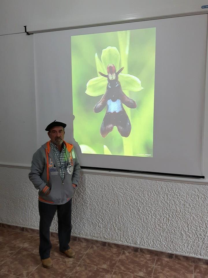 Juan Arrojo - Jornadas del Medioambiente 2016