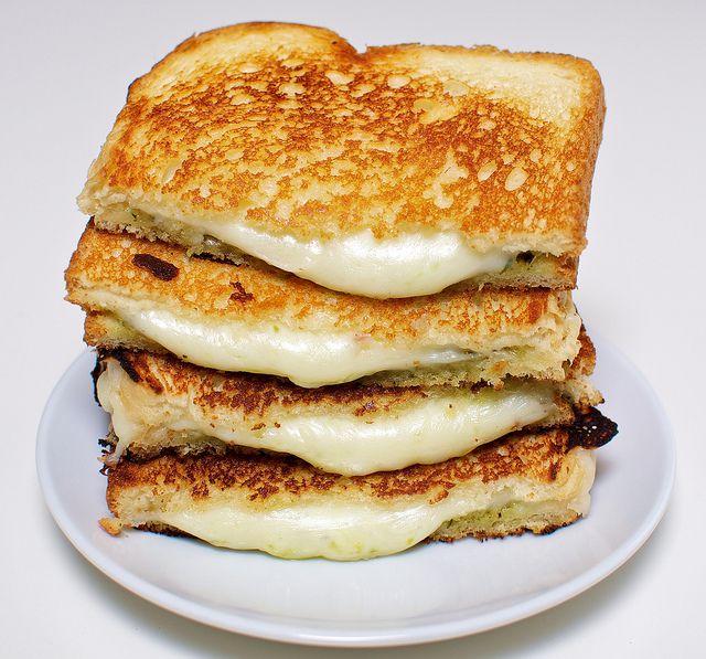 toast & cheese