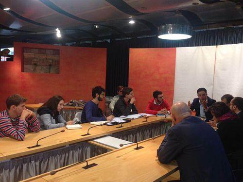 Pescaratrasporti gratuiti e nuova legge regionale sul diritto allo studio: protesta degli studenti