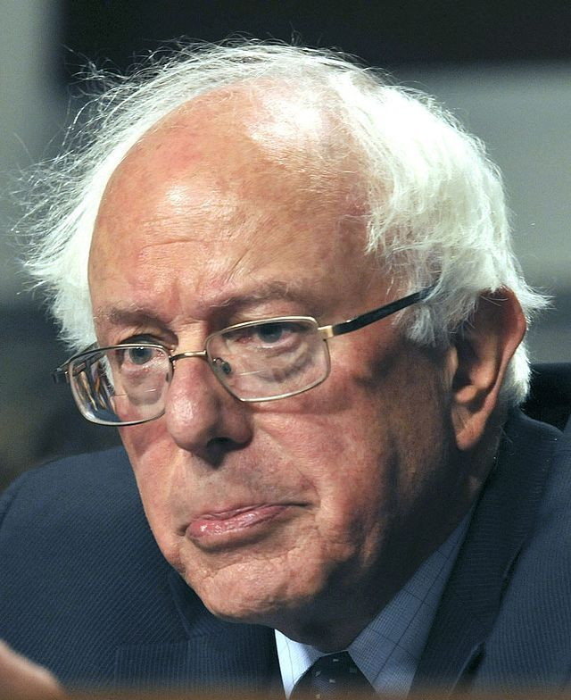 Imagine if Trump -- isolated from the Republican establishment -- truly thinks he can deliver on infrastructure and jobs. Imagine that he meant it when he referred to Bernie Sanders repeatedly in the debates with Hillary Clinton. Imagine that he picks up the phone in his tower and calls Bernie Sanders, who would have led the Committee on the Budget if the Democrats had won the Senate.