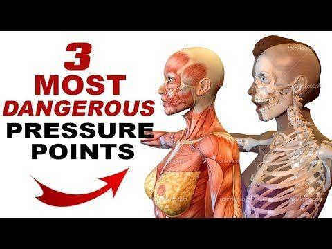 krav maga pressure points pdf
