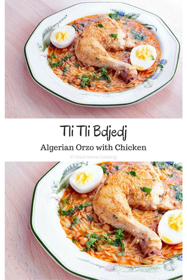 17 best algerian recipes images on pinterest algerian recipes tli tli bdjedj forumfinder Choice Image