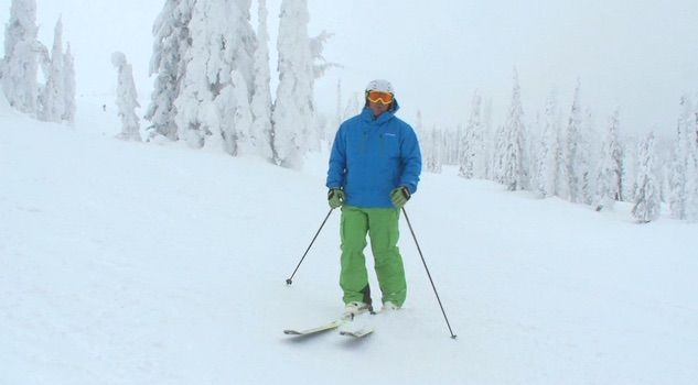 """Move with the terrain,"""" Foster advises. Keep your legs supple and soft when things get bumpy and rough. Meet Josh Josh Foster lives to ski and loves to share that passion for skiing with whoever will listen! He started skiing..."""