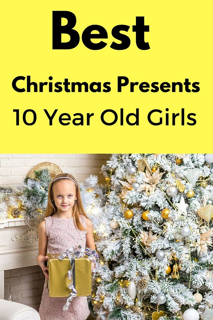 Best 25+ 10 year old christmas presents ideas on Pinterest ...