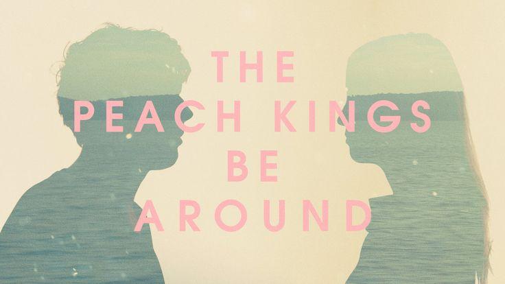 "Beautiful double exposure music videos. The Peach Kings - ""Be Around""   http://thep..."