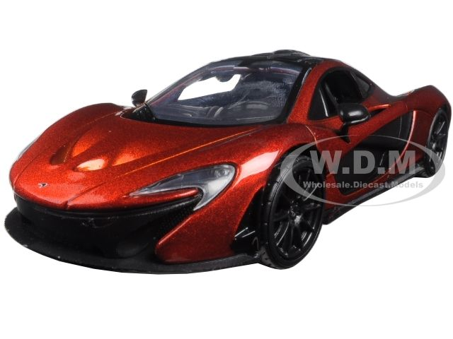 diecastmodelswholesale - McLaren P1 Orange 1/24 Diecast Model Car by Motormax, $14.49 (https://www.diecastmodelswholesale.com/mclaren-p1-orange-1-24-diecast-model-car-by-motormax/)