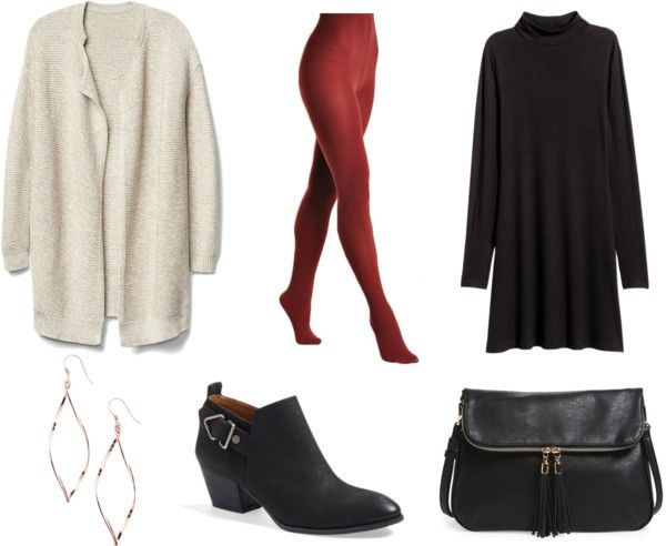 Get Cozy with these Editorial-worthy Tights for Women