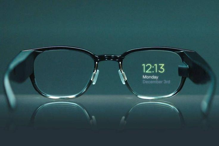 Focals Smartest Pair Of Glasses Wordlesstech New Technology Gadgets Smart Glasses Tech Gadgets Technology