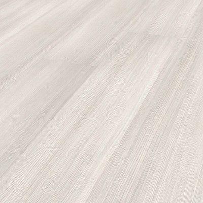 Fehér fenyő laminált padló 8 mm