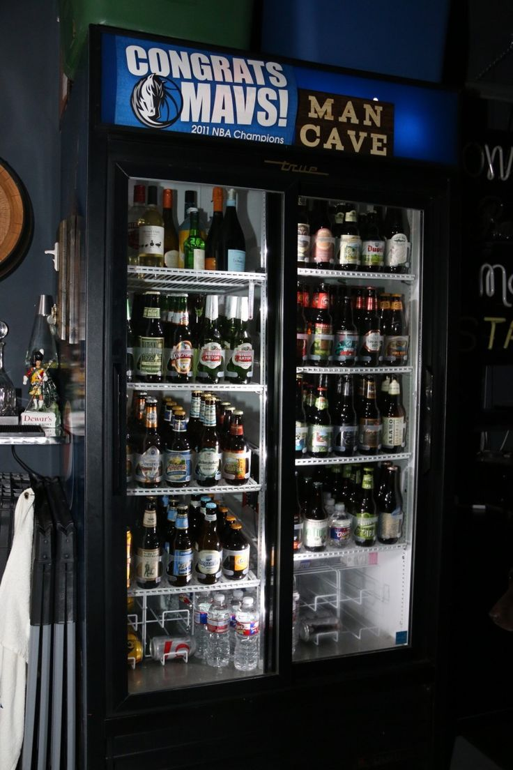 Small Man Cave Fridge : The best beer fridge ideas on pinterest mancave