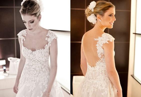Wedding dress: Wedding Dressses, Lace Wedding Dresses, Lace Tops, Art Nouveau Wedding, Modest Wedding Dresses, Cap Sleeve, Perfect Dresses, Lace Bridal Dresses, The Dresses