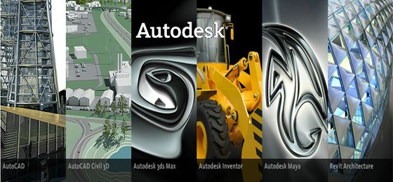The first advice from the website http://www.autodeskmarket.com/ is that we should learn the basic commands of the CAD software and apply for it excellent.