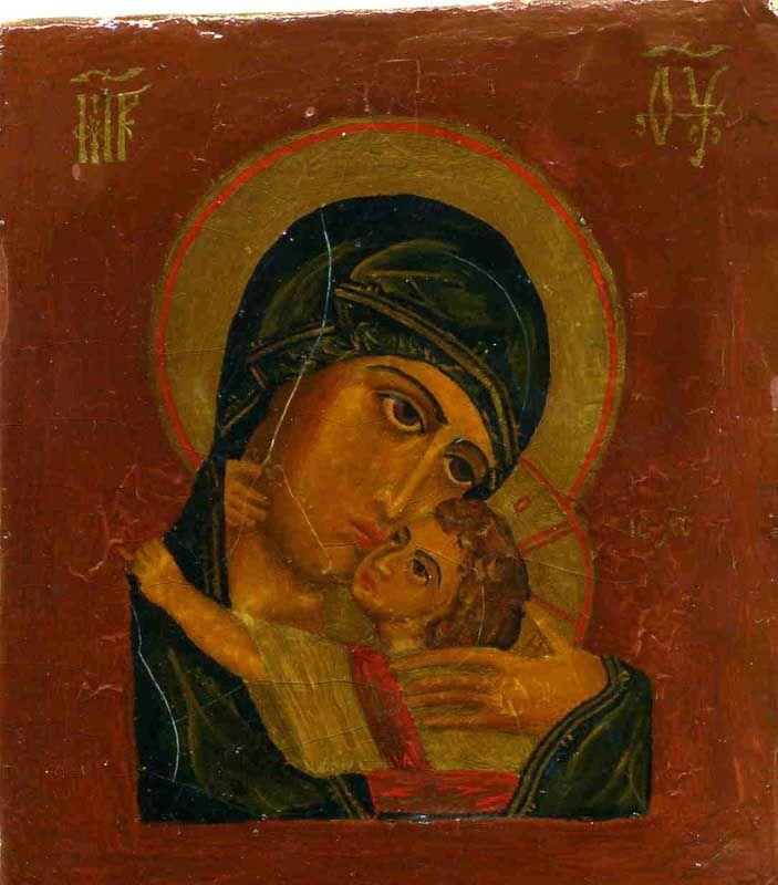 Картинки иконописи руси