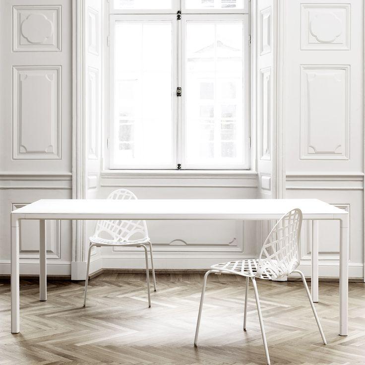 Esstisch Holz Oval Ausziehbar ~ Esstisch 80×80 on Pinterest  Esszimmertisch Holz, Esstisch Ausziehbar