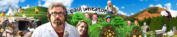 LISTEN TO PODCAST 190 – Raise Cattle Without Hay - Paul Wheaton talks to Owen Hablutzel about raising cattle without hay. Owen is a certified practioner from Holistic Management International. He also works with permaculture and keyline frameworks.